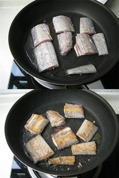 Cá chiên cà ri thơm phức đậm đà 6