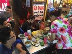 Bun Thang Ba Duc