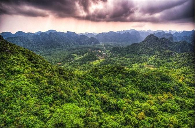 Đảo Cát Bà: Nơi rừng già và biển xanh gặp gỡ - 7