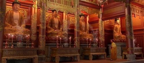 Những ngôi chùa linh thiêng nhất tại Hải Phòng - 5