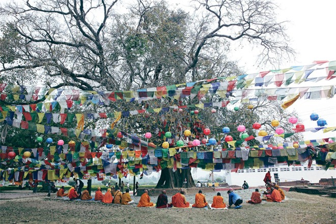 5 địa điểm du lịch độc đáo trên thế giới đã kịp in dấu chân các bạn trẻ Việt Nam! - Ảnh 15.