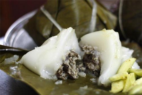 Những món ăn vặt nóng hổi 10.000 đồng ở Hà Nội 1