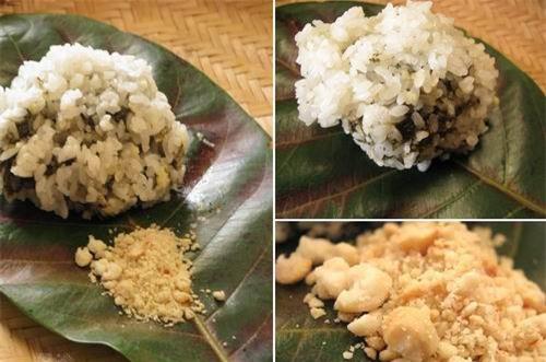 Những món ăn vặt nóng hổi 10.000 đồng ở Hà Nội 3