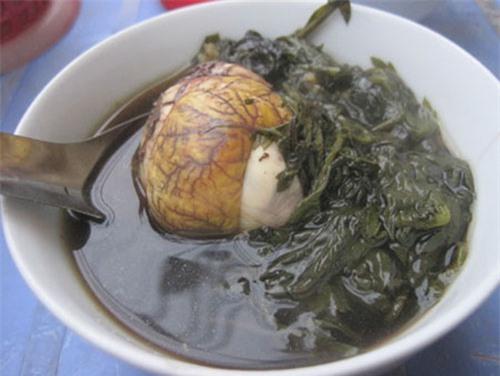 Những món ăn vặt nóng hổi 10.000 đồng ở Hà Nội 9