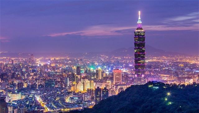 Kinh nghiệm du lịch Đài Loan tự túc giá rẻ