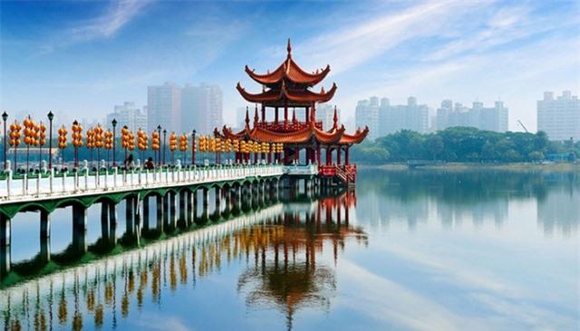 Kinh nghiệm du lịch Đài Loan tự túc