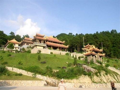 9 điểm du lịch siêu rẻ gần Hà Nội dịp 2/9 - 7