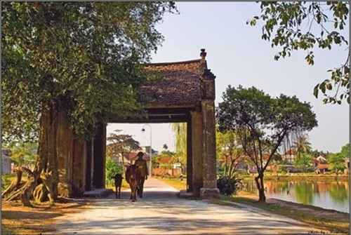 9 điểm du lịch siêu rẻ gần Hà Nội dịp 2/9 - 8