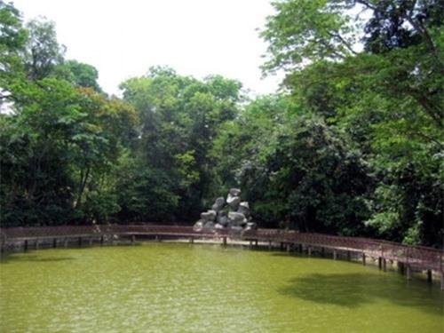 9 điểm du lịch siêu rẻ gần Hà Nội dịp 2/9 - 9