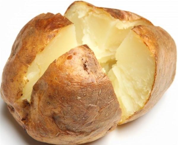Ngừa bệnh nhờ khoai tây - ảnh 1