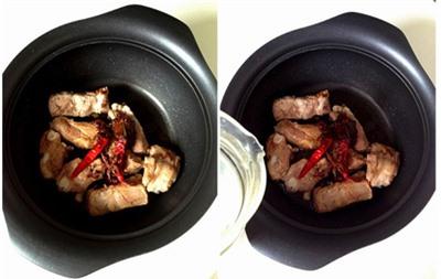 Ngày lạnh làm món sườn om khoai tây ăn cơm cực đã! 7
