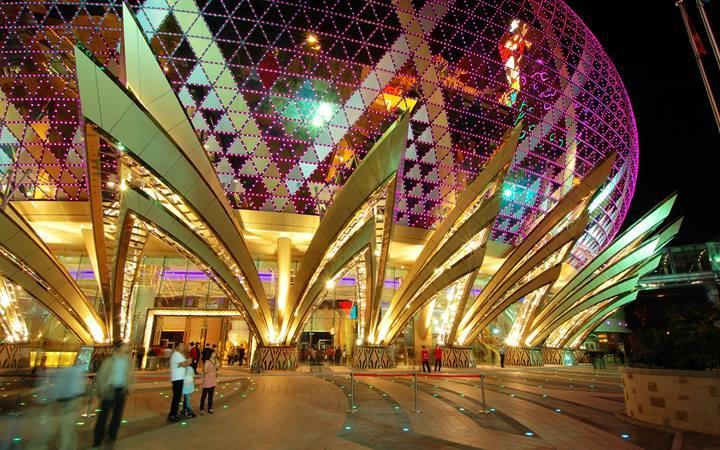 Macau đang trở thành tâm điểm du lịch văn hóa, ẩm thực và sòng bạc