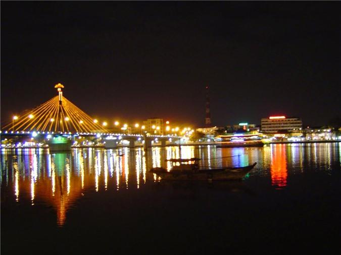 Bến Ninh Kiều - Cần Thơ