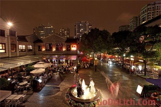 Khu phố Xin Tian Di