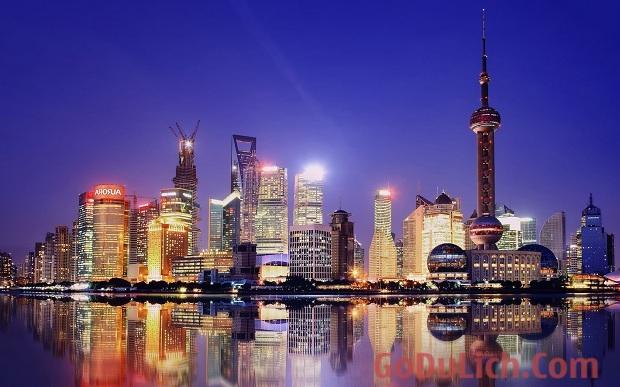 Cẩm Nang Du Lịch Thượng Hải